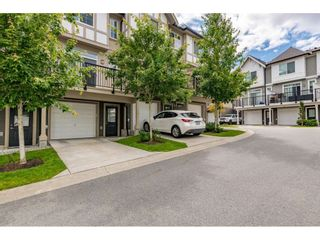 "Photo 30: 105 30989 WESTRIDGE Place in Abbotsford: Abbotsford West Townhouse for sale in ""Brighton"" : MLS®# R2472362"