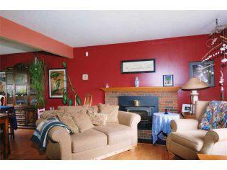 Photo 3: 21741 HOWISON AV in Maple Ridge: West Central House for sale : MLS®# V942196