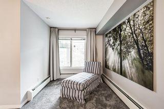 Photo 31: 409 2422 Erlton Street SW in Calgary: Erlton Apartment for sale : MLS®# A1123257