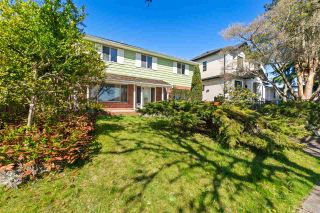 """Photo 12: 2615 E 56TH Avenue in Vancouver: Fraserview VE House for sale in """"FRASERVIEW"""" (Vancouver East)  : MLS®# R2561413"""