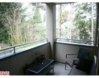 "Photo 5: 205 33675 MARSHALL Road in Abbotsford: Central Abbotsford Condo for sale in ""Huntingdon"" : MLS®# F1005601"