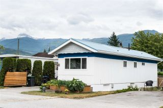 Photo 16: 6 39768 GOVERNMENT Road in Squamish: Northyards Manufactured Home for sale : MLS®# R2188444