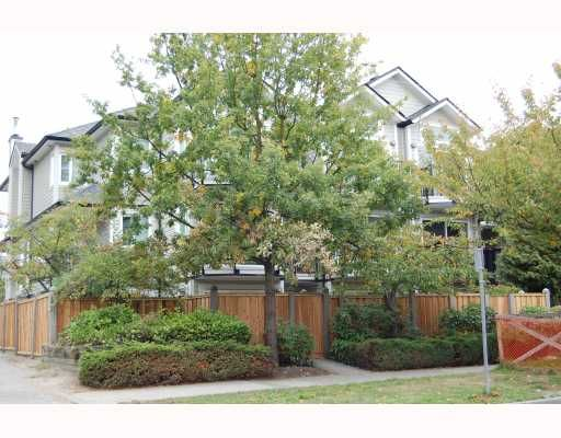 "Main Photo: 205 633 W 16TH Avenue in Vancouver: Fairview VW Condo for sale in ""BIRCHVIEW TERRACE"" (Vancouver West)  : MLS®# V795078"