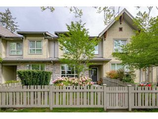 """Photo 1: 32 2738 158 Street in Surrey: Grandview Surrey Townhouse for sale in """"CATHEDRAL GROVE"""" (South Surrey White Rock)  : MLS®# R2576612"""
