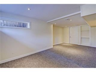 Photo 23: 309 28 AV NE in Calgary: Tuxedo Park House for sale : MLS®# C4066138