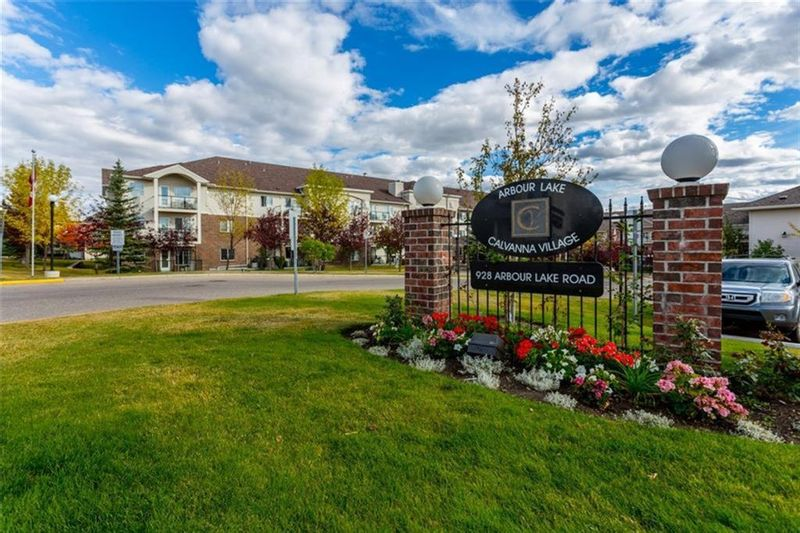 FEATURED LISTING: 2204 - 928 Arbour Lake Road Northwest Calgary