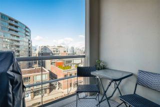 """Photo 25: 603 2055 YUKON Street in Vancouver: False Creek Condo for sale in """"Montreux"""" (Vancouver West)  : MLS®# R2539180"""