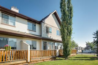 Photo 23: 8 Everridge Gardens SW in Calgary: Evergreen Row/Townhouse for sale : MLS®# A1041120