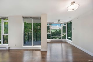"""Photo 15: 405 1650 W 7TH Avenue in Vancouver: Fairview VW Condo for sale in """"Virtu"""" (Vancouver West)  : MLS®# R2617360"""