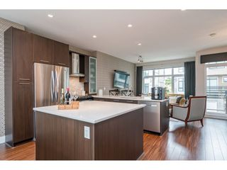 """Photo 6: 62 9989 BARNSTON Drive in Surrey: Fraser Heights Townhouse for sale in """"HIGHCREST"""" (North Surrey)  : MLS®# R2471184"""