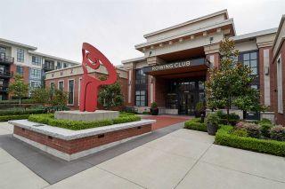 """Photo 16: 112 15137 33 Avenue in Surrey: Morgan Creek Condo for sale in """"Harvard Gardens-Prescott Commons"""" (South Surrey White Rock)  : MLS®# R2318495"""