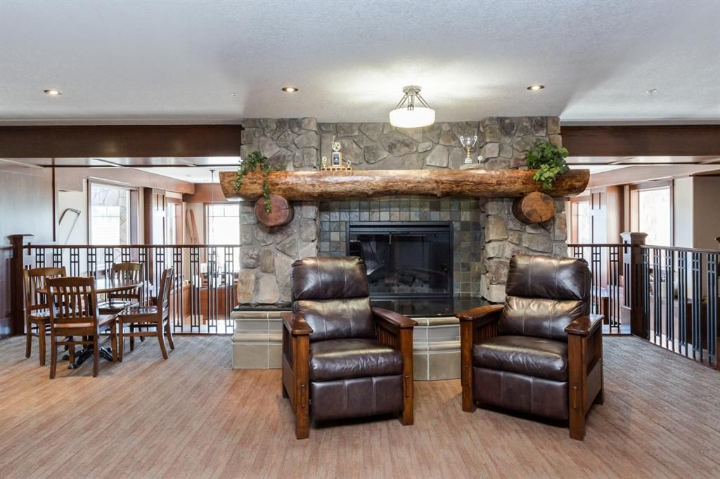 Photo 26: Photos: 1445 2330 FISH CREEK Boulevard SW in Calgary: Evergreen Apartment for sale : MLS®# A1082704