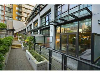 "Photo 10: 1241 SEYMOUR Street in Vancouver: Downtown VW Townhouse for sale in ""ELAN"" (Vancouver West)  : MLS®# V909862"