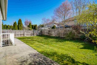 Photo 20: 7258 201 Street in Langley: Willoughby Heights House for sale : MLS®# R2566899