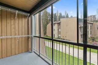 """Photo 18: 204 9101 HORNE Street in Burnaby: Government Road Condo for sale in """"Woodstone Place"""" (Burnaby North)  : MLS®# R2601150"""
