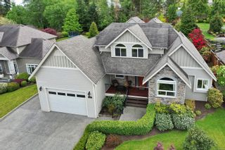 Main Photo: 375 Wayne Rd in : CR Willow Point House for sale (Campbell River)  : MLS®# 876107