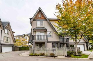 Photo 1: 2 7733 Turnill Street in Richmond: McLennan Townhouse for sale : MLS®# R2217389