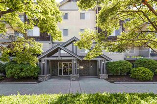 """Photo 20: 208 2350 WESTERLY Street in Abbotsford: Abbotsford West Condo for sale in """"Stonecroft Estates"""" : MLS®# R2596451"""