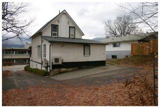 Photo 7: 120 Northeast 6 Street in Salmon Arm: Downtown Core Industrial for sale (NE Salmon Arm)  : MLS®# 10143521