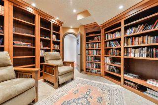 Photo 34: 231 WILSON Lane in Edmonton: Zone 22 House for sale : MLS®# E4234037