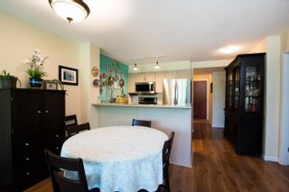 """Photo 10: 310 2763 CHANDLERY Place in Vancouver: South Marine Condo for sale in """"RIVER DANCE"""" (Vancouver East)  : MLS®# R2595307"""
