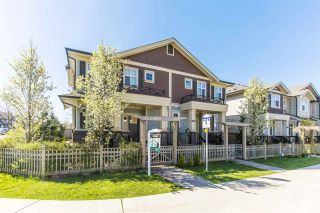 """Photo 1: 20394 84 Avenue in Langley: Willoughby Heights Condo for sale in """"Willoughby West"""" : MLS®# R2564549"""