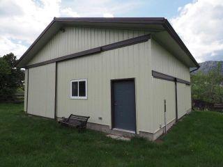 Photo 34: 6815 BARNHARTVALE ROAD in : Barnhartvale House for sale (Kamloops)  : MLS®# 147353