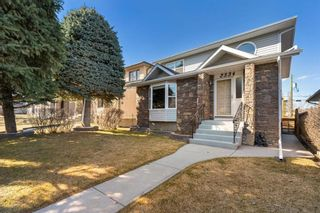 Main Photo: 2334 26 Avenue NW in Calgary: Banff Trail Detached for sale : MLS®# A1094042