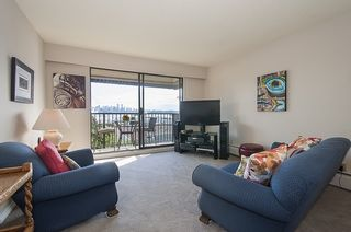 """Photo 10: 303 307 W 2ND Street in North Vancouver: Lower Lonsdale Condo for sale in """"SHORECREST"""" : MLS®# R2082199"""