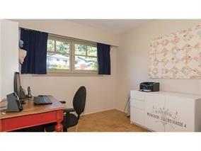 Photo 12: 1995 Hyannis Dr. in North Vancouver: Blueridge NV House for sale : MLS®# V1118139