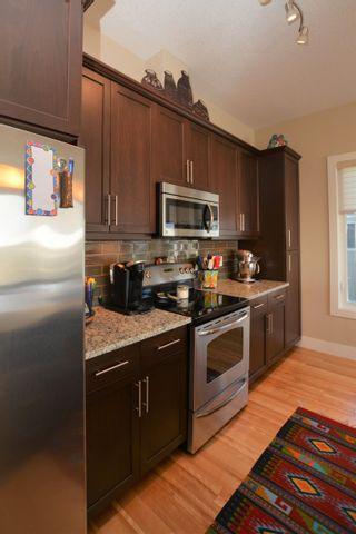 Photo 8: 429 6079 Maynard Way in Edmonton: Zone 14 Condo for sale : MLS®# E4265945