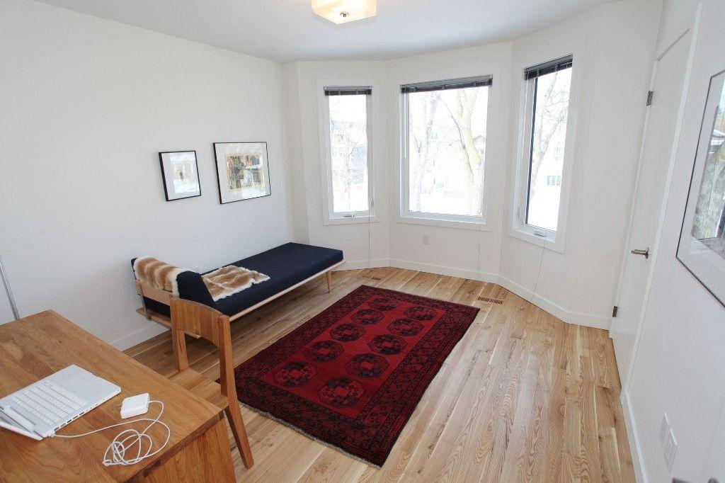 Photo 45: Photos: 87 Ruby Street in Winnipeg: Wolseley Single Family Detached for sale (West Winnipeg)  : MLS®# 1306696