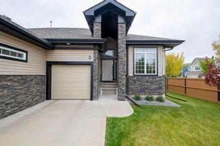 Photo 49: 1 85 NORTH RIDGE Drive: St. Albert House Half Duplex for sale : MLS®# E4226226
