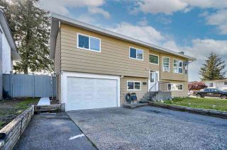 Photo 31: 32028 ASTORIA Crescent in Abbotsford: Abbotsford West House for sale : MLS®# R2579219