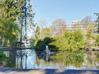 Photo 4: 1205 250 Douglas St in VICTORIA: Vi James Bay Condo for sale (Victoria)  : MLS®# 783529