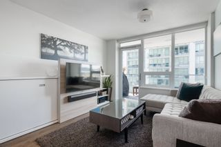 """Photo 4: 1409 908 QUAYSIDE Drive in New Westminster: Quay Condo for sale in """"Riversky 1"""" : MLS®# R2483155"""