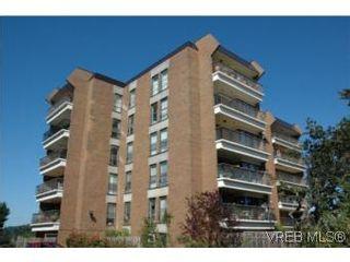 Photo 11: 402 4030 Quadra St in VICTORIA: SE High Quadra Condo for sale (Saanich East)  : MLS®# 510575