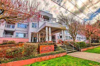 """Photo 1: 202 5500 ARCADIA Road in Richmond: Brighouse Condo for sale in """"REGENCY VILLA"""" : MLS®# R2159326"""
