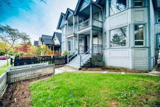 Photo 3: 856 KEEFER Street in Vancouver: Strathcona House for sale (Vancouver East)  : MLS®# R2575632