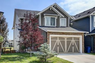 Photo 2: 97 Williamstown Park NW: Airdrie Detached for sale : MLS®# A1142238