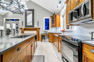 Photo 13: 197 STONEGATE Drive in West Vancouver: Furry Creek House for sale : MLS®# R2550476