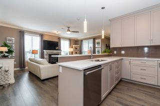 Photo 8: 402 45630 SPADINA Avenue in Chilliwack: Chilliwack W Young-Well Condo for sale : MLS®# R2617766