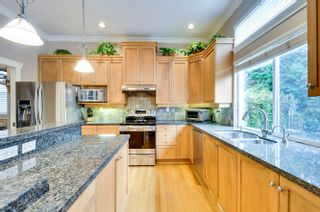 """Photo 7: 15588 33 Avenue in Surrey: Morgan Creek House for sale in """"Rosemary Heights"""" (South Surrey White Rock)  : MLS®# R2132554"""