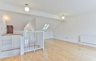 Photo 16: 172 Strachan Avenue in Toronto: Niagara House (2 1/2 Storey) for sale (Toronto C01)  : MLS®# C5192096