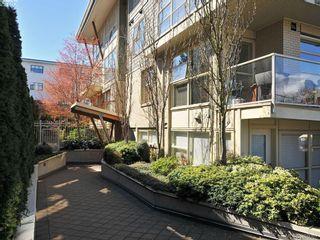 Photo 20: 208 1155 Yates St in VICTORIA: Vi Downtown Condo for sale (Victoria)  : MLS®# 779847