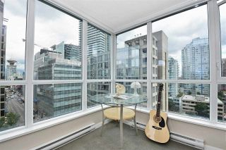 """Photo 12: 1003 833 SEYMOUR Street in Vancouver: Downtown VW Condo for sale in """"CAPITOL RESIDENCES"""" (Vancouver West)  : MLS®# R2098588"""