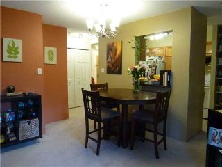 """Photo 4: 608 4165 MAYWOOD Street in Burnaby: Metrotown Condo for sale in """"PLACE ON THE PARK"""" (Burnaby South)  : MLS®# V1007451"""