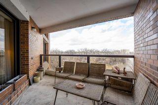 Photo 18: 504 255 Wellington Crescent in Winnipeg: Crescentwood Condominium for sale (1B)  : MLS®# 202007617