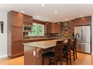 """Photo 10: 19720 41A Avenue in Langley: Brookswood Langley House for sale in """"BROOKSWOOD"""" : MLS®# R2157499"""