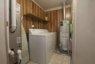 """Photo 6: 20 62780 FLOOD HOPE Road in Hope: Hope Center Manufactured Home for sale in """"LISMORE SENIORS COMMUNITY"""" : MLS®# R2206805"""